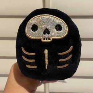 "Halloween Squishmallow Mystery Capsule 4""- Stix"